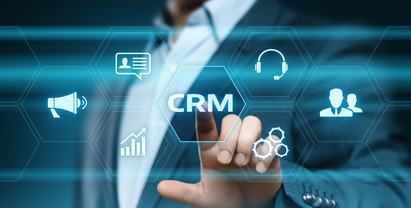 Customer Relation Management, Smart Information Systems and Ethics
