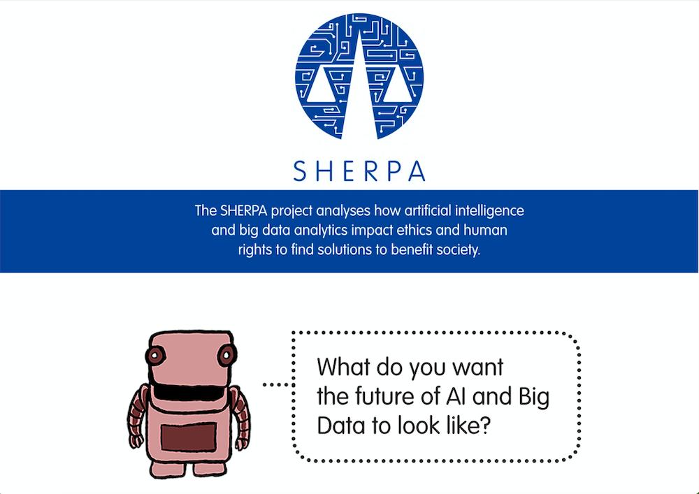 Hoe wil je dat de toekomst van AI en Big Data eruit ziet?