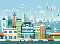 Ethics of Using Smart City AI and Big Data: The Case of Four Large European Cities