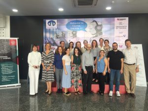 SHERPA partners meet in Cyprus to discuss project developments