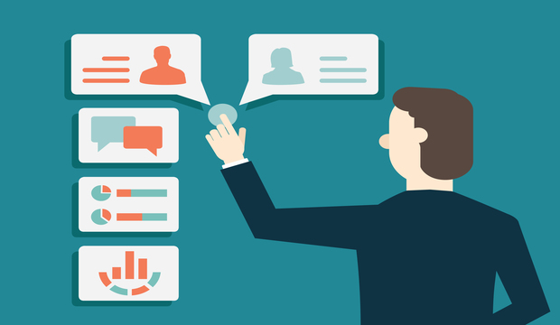How Data is used in CRM strategies