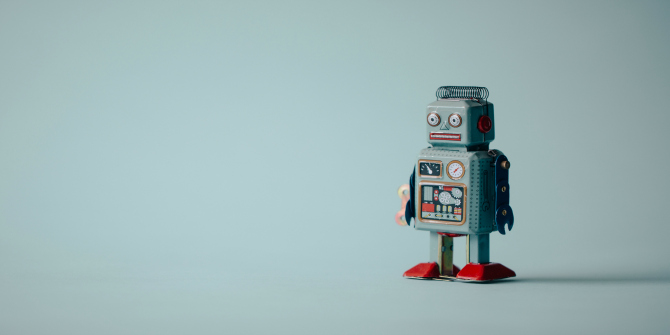 The Rights of Robots