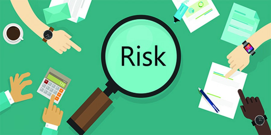 How Social Media Data is Used to Predict Risk