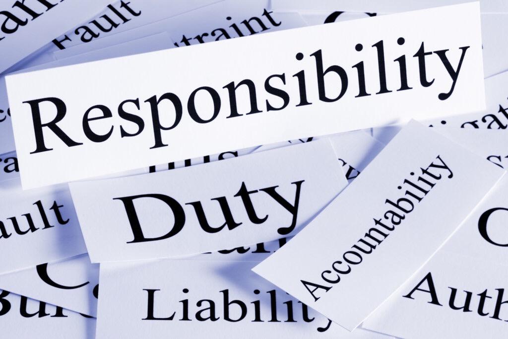 SIS, Accountability and Liability