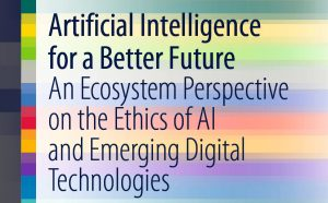 Artificial Intelligence for a Better Future – The Book Launch Event