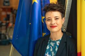 SHERPA interview with MEP Karen Melchior