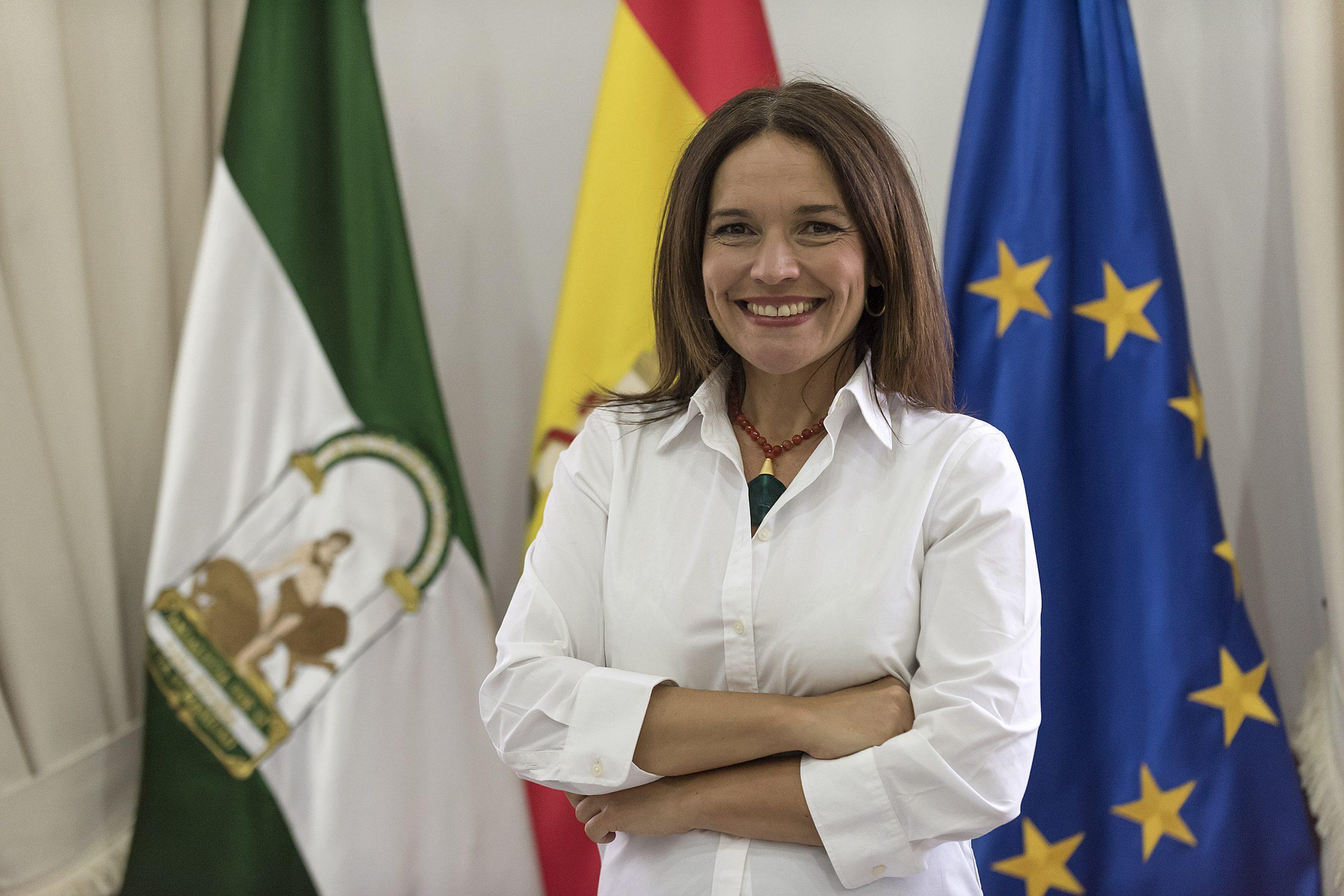 SHERPA interview with MEP Lina Gálvez Muñoz