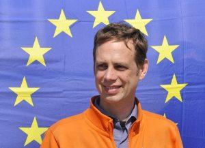 SHERPA interview with MEP Patrick Breyer