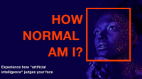 """""""How Normal Am I?"""" nominated for best .eu website of the year"""