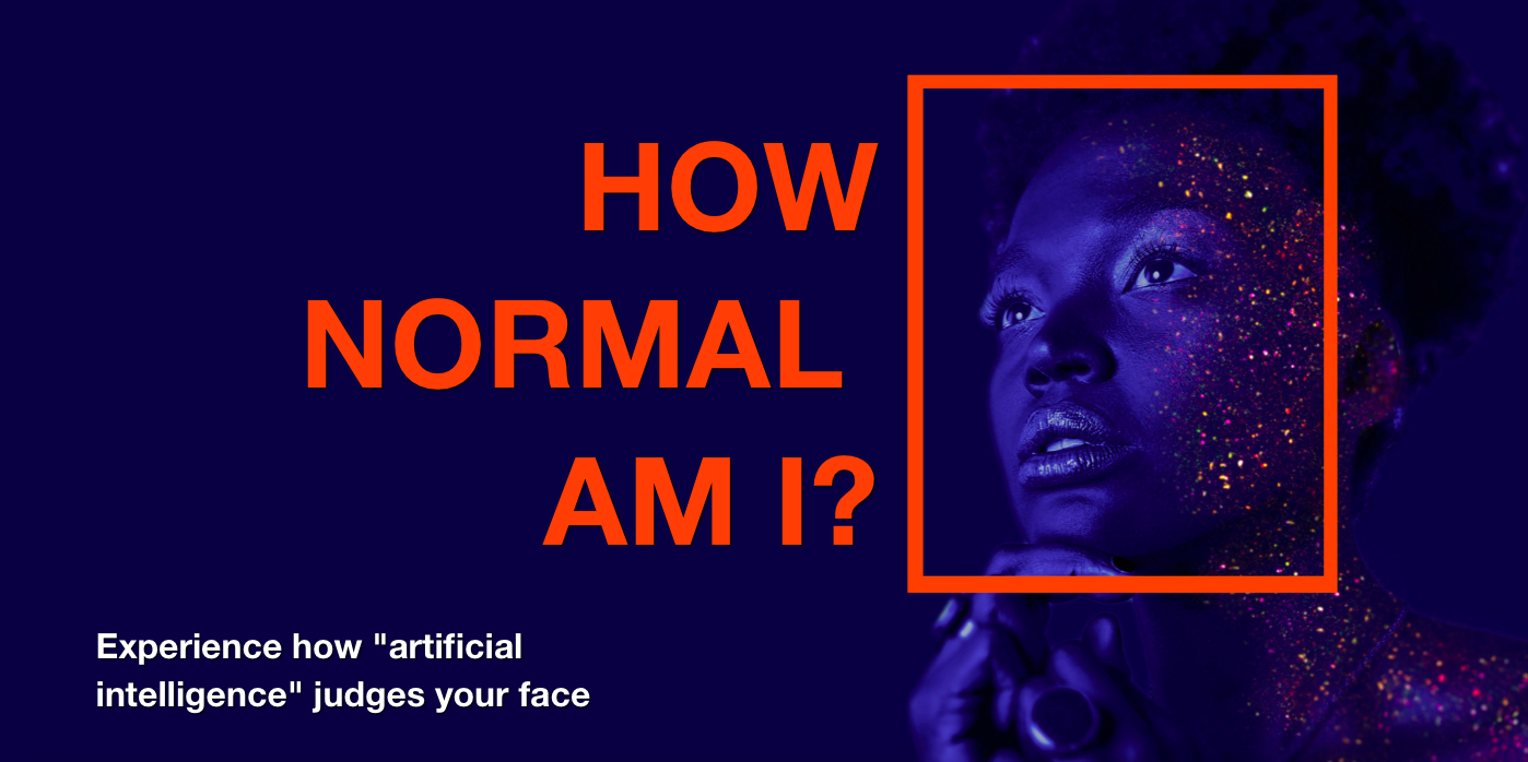 How Normal Am I?