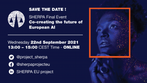 The SHERPA Final Event